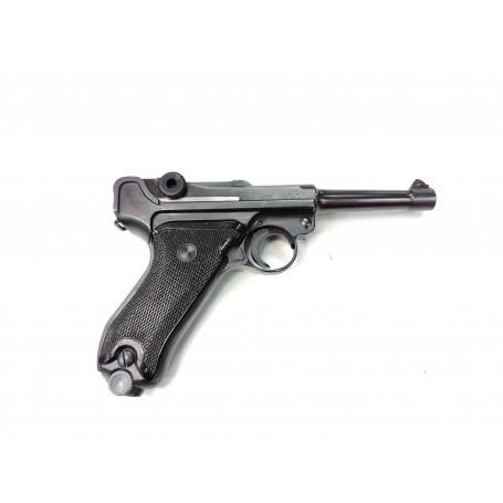 Pistola LUGER P08 MAUSER ORIGINAL 1940 - Armeria EGARA