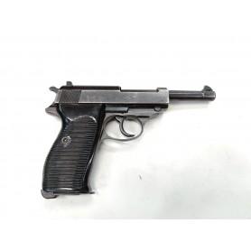 Pistola WALTHER P38 ORIGINAL - Armeria EGARA