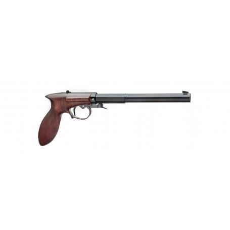 Pistola Cook Underhammer Cal. 36 - Pedersoli - Armeria EGARA
