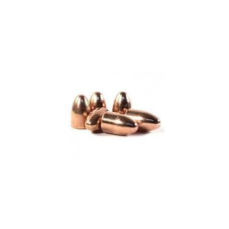 Puntas PRVI Cal. 9mm - 115 gr FMJ - 500 unidades - Armeria EGARA