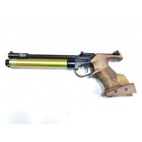 Pistola aire comprimido MORINI CM200 - Armeria EGARA