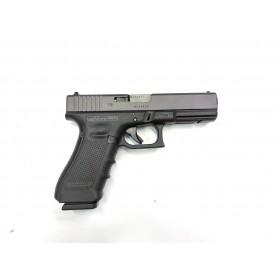 Pistola GLOCK 17 Cal. 9x19 - 4 GEN - Armeria EGARA