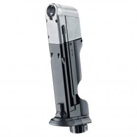 Cargador de Emergencia para Walther PPQ M2 T4E CO2 - Armeria
