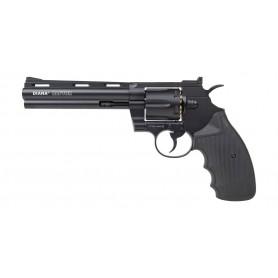 "Revolver Revólver Diana Raptor 6"" Co2 4,5mm Plomo - Armeria"