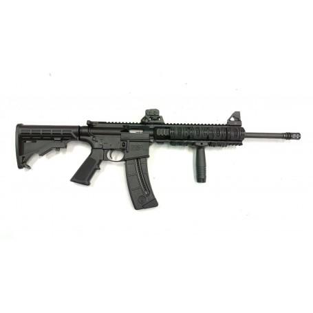 Carabina semiautomática Smith & Wesson M&P15-22 Sport - Armeria