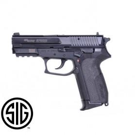 Pistola Sig Sauer SP2022 H.P.A. Negra - 6 mm muelle - Armeria