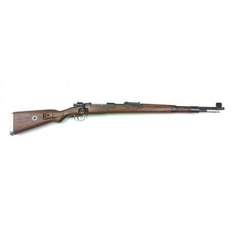 Rifle MAUSER 98 - Armeria EGARA
