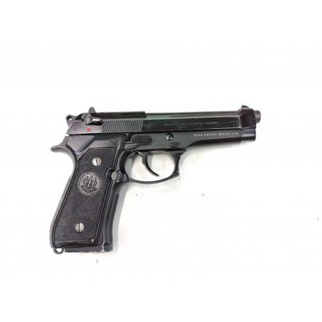 Pistola BERETTA 92 FS - Armeria EGARA