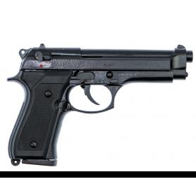 Pistola Detonadora Bruni Tipo 92F 9 mm (Réplica Beretta) -