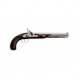 Pistola Pedersoli Charles Moore Target.45 Percusión - Armeria