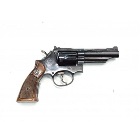 Revolver LLAMA COMANCHE II - Armeria EGARA