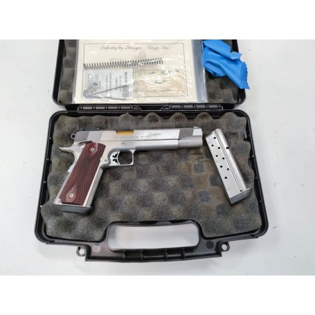 Pistola INFINITY Scepter - Armeria EGARA