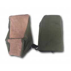Saco de tiro doble Shooting BAG II - Armeria EGARA