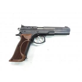 Pistola CZ 75 SPORT - Armeria EGARA