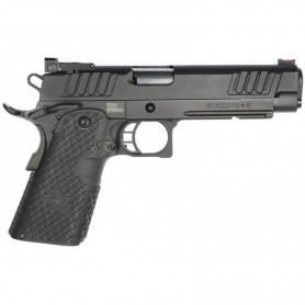 Pistola STACCATO - R - 9mm. - Armeria EGARA