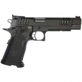 Pistola STACCATO - XL - 9mm. - Armeria EGARA