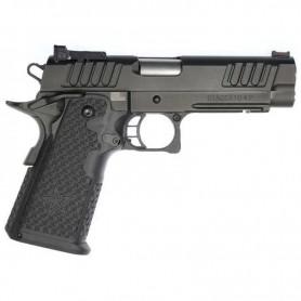 Pistola STACCATO - P - 9mm. - Armeria EGARA