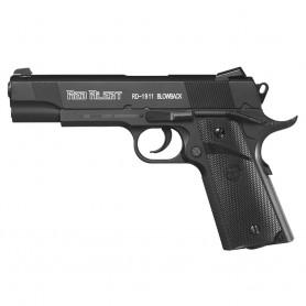 Pistola Gamo CO2 Red Alert RD-1911 Blowback - Armeria EGARA
