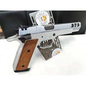 Pistola PARDINI GT45 + KIT Conversión - Armeria EGARA