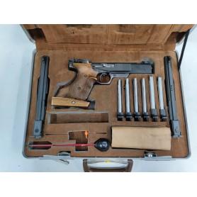 Pistola SAKO + 2 KIT CONVERSION - Armeria EGARA