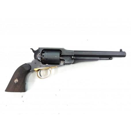 Revolver HEGE REMINGTON 1858 - Armeria EGARA