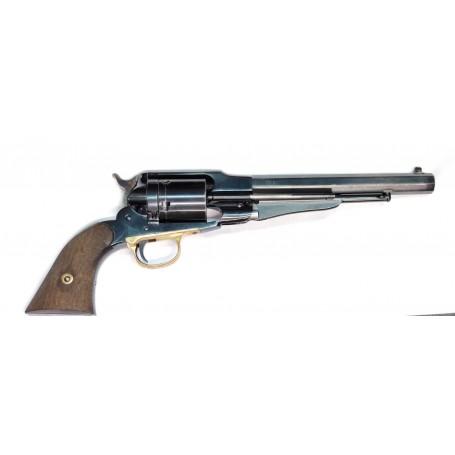Revolver ALDO UBERTI 1858 CONVERSIOR - Armeria EGARA