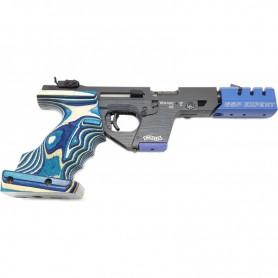 Pistola Walther GSP Expert - M - 22 LR - Armeria EGARA
