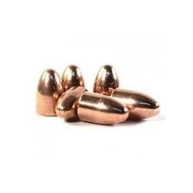 Puntas PRVI Cal. 9mm - 124 gr FMJ - 500 unidades - Armeria EGARA