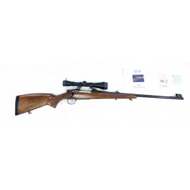 Rifle CZ 550 - Armeria EGARA