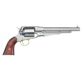 Revolver ALDO UBERTI INOX 1858 NEW ARMY - Armeria EGARA