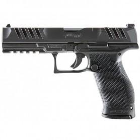 "Pistola Walther PDP 5"" - 9mm. - Armeria EGARA"