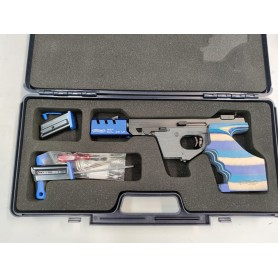 Pistola WALTHER GSP EXPERT - Armeria EGARA