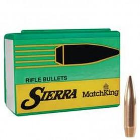 Puntas SIERRA Cal. 30 - 168 gr MATCHKING - Armeria EGARA