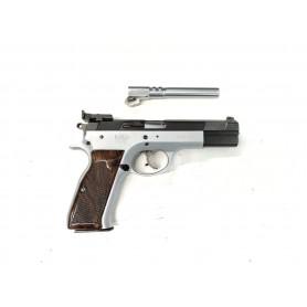 Pistola TANGFOLIO THE ULTRA - Armeria EGARA