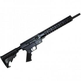Carabina semiautomática JRC M-LOK - 9mm. - Armeria EGARA
