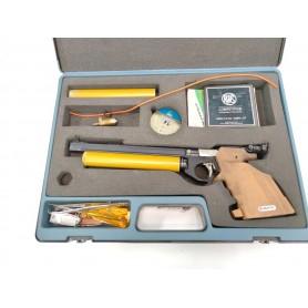 Pistola STEYR MATCH LP - Armeria EGARA