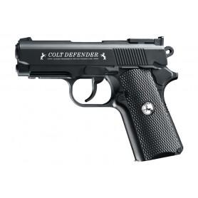 Pistola Colt Defender Co2 Full Metal - Armeria EGARA