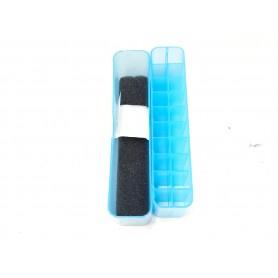 Caja plástico para 20 cartuchos (grandes calibres) - Armeria