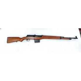 Rifle CARL GUSTAV AG 42B - Armeria EGARA