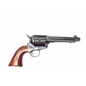 Revolver ALDO UBERTI CATTLEMAN 1873 - 14 cm - Armeria EGARA