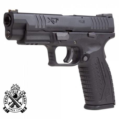 Pistola Springfield Armory XDM 4.5 Blowback 4,5mm Co2 Bbs Acero