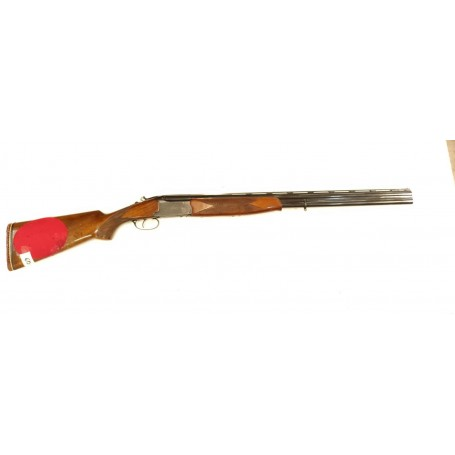 Escopeta LANBER Superpuesta - Armeria EGARA