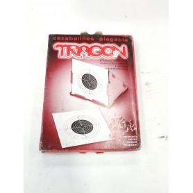 Cazabalines plegable TRAGON - Armeria EGARA