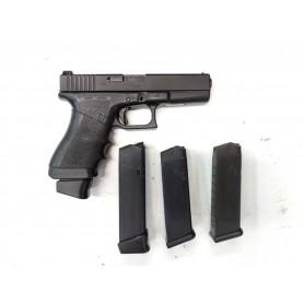 Pistola GLOCK 17 GEN 3 - Armeria EGARA
