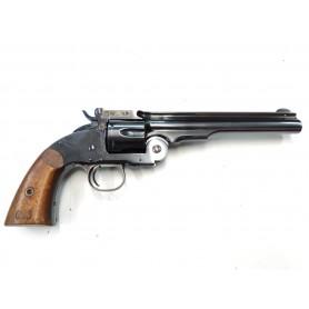 Revolver Schofield ALDO UBERTI - Armeria EGARA