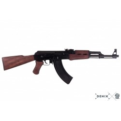 Rifle DENIX AK-47 - Armeria EGARA