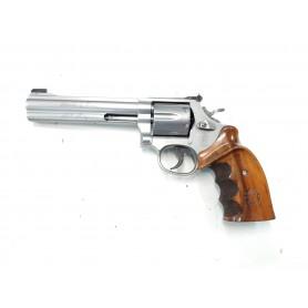 Revolver SMITH WESSON 686 TARGET CHAMPION - Armeria EGARA