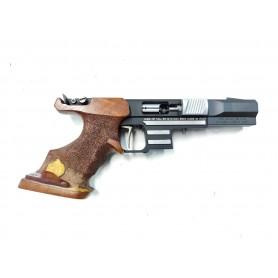 Pistola PARDINI HP Cal. 32 WC - Armeria EGARA