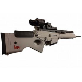 Rifle HK SL-8 Cal. 222 RM - Armeria EGARA