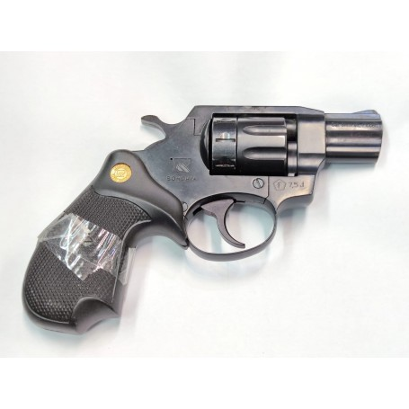 Revolver FLOBERT ALFA PROJ - Armeria EGARA